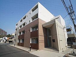 リバーサイド桜坂[3階]の外観