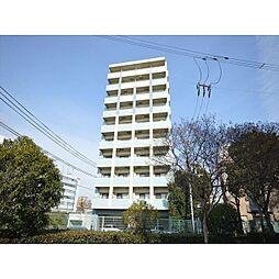 ビスタ江坂南[3階]の外観