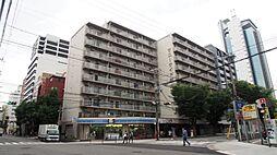 サニーサイド新大阪[5階]の外観