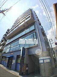 パルティール鶴舞[10階]の外観