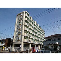 オリエンタル折尾駅[4階]の外観
