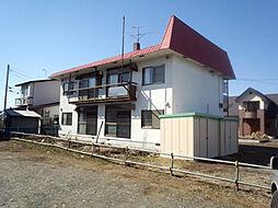 高田マンション(西18条)[202号室]の外観