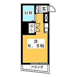 【敷金礼金0円!】CIEL BLEU NAMIKI