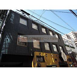 ミア・カーサ堺東[2階]の外観