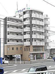 ハイトピア横浜[3階]の外観