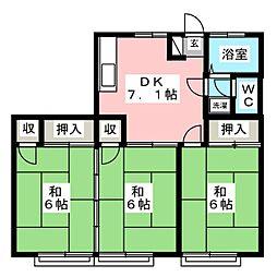 陸前原ノ町駅 4.3万円