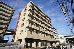 ロイヤルパレス片江[4階]の外観