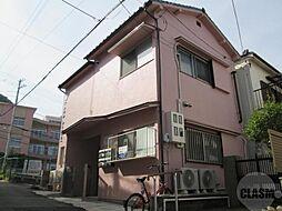 阪急神戸本線 王子公園駅 徒歩12分の賃貸アパート