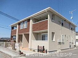 JR阪和線 紀伊駅 徒歩25分の賃貸アパート