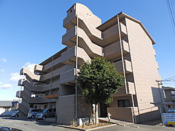 ラ プランタン[3階]の外観