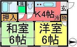 新小岩駅 6.9万円