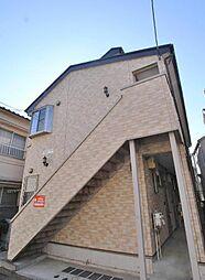 コーポクリオネ[2階]の外観