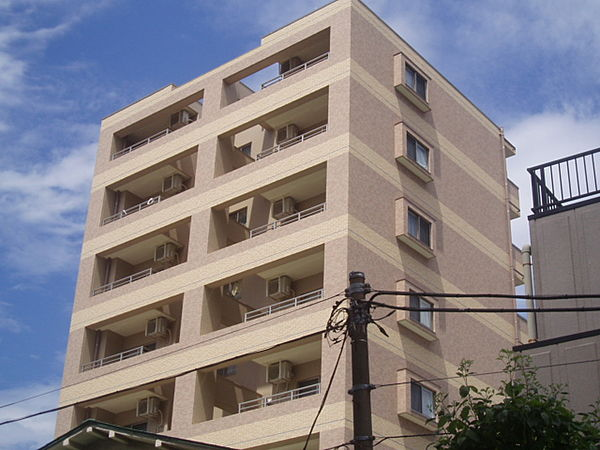 ドミール高松町 2階の賃貸【東京都 / 立川市】