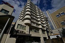 チュリス福岡[8階]の外観