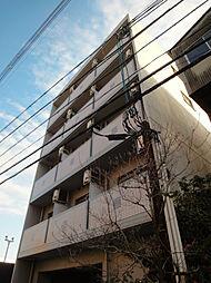 セントラル槙島[401号室]の外観