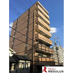 Pear  Residence  Minato[701号室]の外観