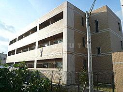 コーラルパレス[1階]の外観