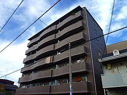 パラドール永和[601号室号室]の外観