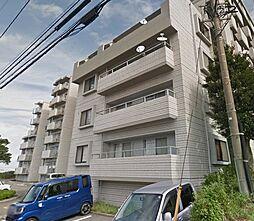 ホワイトキャッスル小森江[6階]の外観