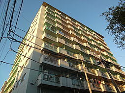 コーポ円座[306号室]の外観