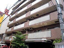 プランドールキンエー千林[2階]の外観