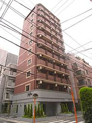 グリフィン横浜・グランビスタ[4階]の外観