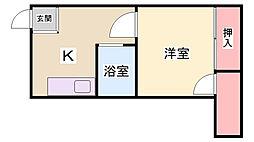 新長田駅 2.8万円