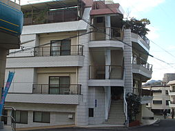 花丘久部ビル[302号室]の外観