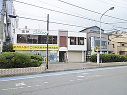青木様東口店舗・事務所ビル