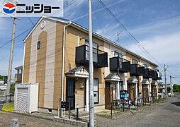 [タウンハウス] 愛知県清須市清洲 の賃貸【愛知県 / 清須市】の外観