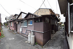 [一戸建] 兵庫県姫路市北条1丁目 の賃貸【兵庫県 / 姫路市】の外観