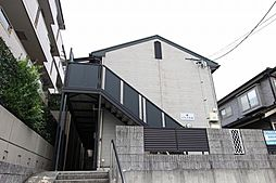 パセオ貴船[1階]の外観