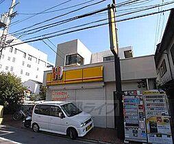 京都府京都市南区東九条南河辺町の賃貸マンションの外観
