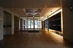エルスタンザ徳川[5階]の外観