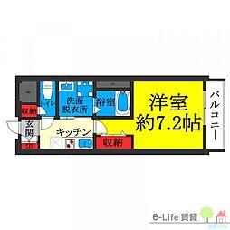 住吉東駅 5.6万円