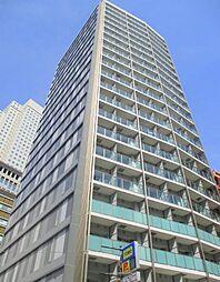 パークハビオ赤坂タワー[902号室]の外観