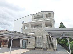 JR奈良線 新田駅 徒歩9分の賃貸アパート