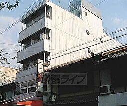 吉田マンション[302号室]の外観