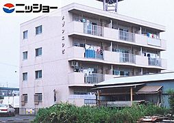 メゾンニシビ[3階]の外観