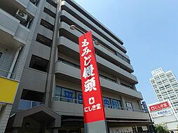 ロイヤルニシムラ[5階]の外観
