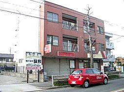 愛知県名古屋市守山区天子田1丁目の賃貸アパートの外観