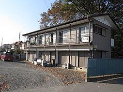新河岸駅 3.3万円