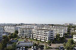 URパークサイド鎌ヶ谷[12-306号室]の外観