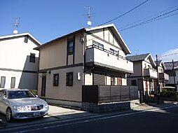 [タウンハウス] 大阪府堺市北区長曽根町 の賃貸【/】の外観