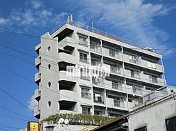 萬屋ビル[8階]の外観
