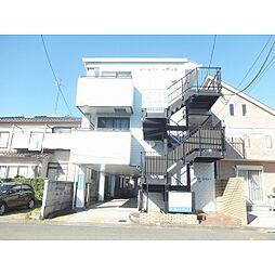 シーサイドカモシタ[2階]の外観