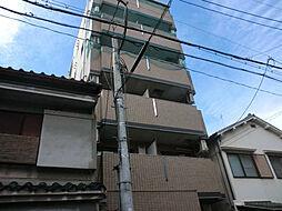 プチメゾン15[6階]の外観