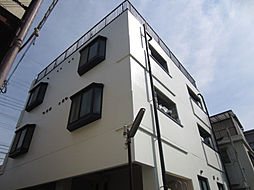 ラヴィータ岸和田[202号室]の外観