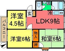 新小岩駅 9.7万円