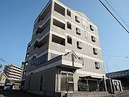 ローズ・フェアリーII[3階]の外観